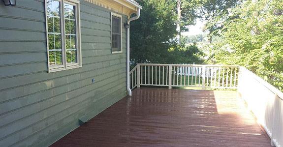 Deck Painters